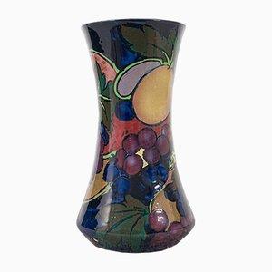 Kleine Vintage dekorative Vase, 1930er Jahre