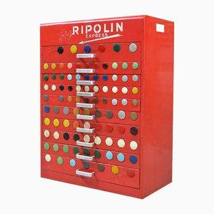 Ripolin Cabinet, 1950s
