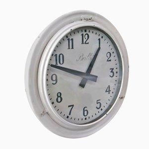 Horloge de Brillié, 1940s