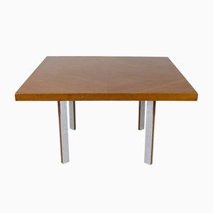Birnenholz Tisch von Gordon Russell, 1970er