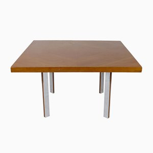 Tavolo in legno di pero di Gordon Russell, anni '70