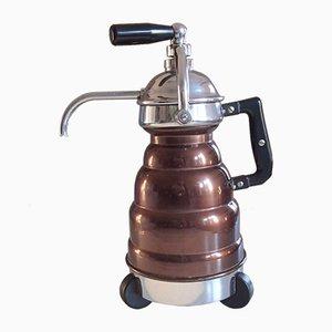 Kaffeemaschine von Kesa, 1950er