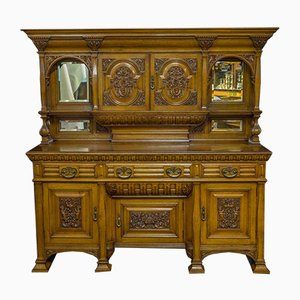 Enfilade Antique de J.Cambell & Co Cabinet Makers Glasgow, Ecosse
