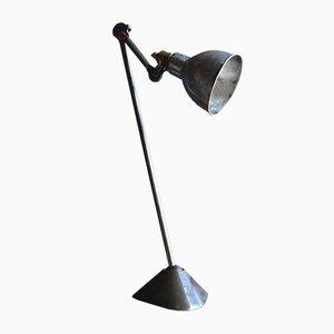 Lampe Industrielle par Bernard-Albin Gras, 1930s