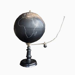 Black Globe, 1950s