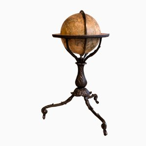 American Globe, 1841