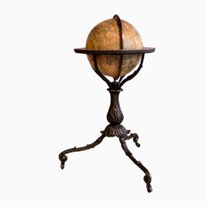Amerikanischer Globus, 1841