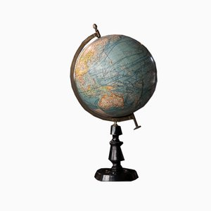 Vintage Globe from J. Forest