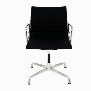 Sedia da ufficio EA 108 di Charles & Ray Eames per Vitra, Germania, 2016