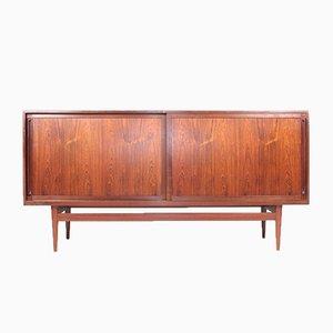 Rosewood Sideboard by Erik Wørts for Erik Wørts Mobelfabrik, 1950s