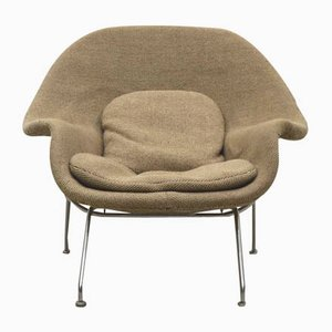 Early Womb Chair by Eero Saarinen for Knoll Inc. / Knoll International, 1960s