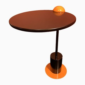 Table d'Appoint par Edward Geluk pour Arco, 1980s