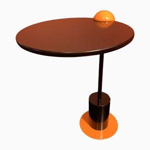 Tavolino di Edward Geluk per Arco, anni '80