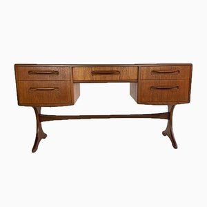 Desk by Victor Wilkins for G-Plan, 1960s