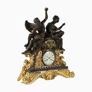 Camino Clock