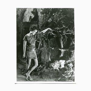 Betty Bronson a Peter Pan, 1924