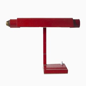 Neolux Adjustable Desk Lamp from Louis Dernier & Hamlyn Limited, 1930s
