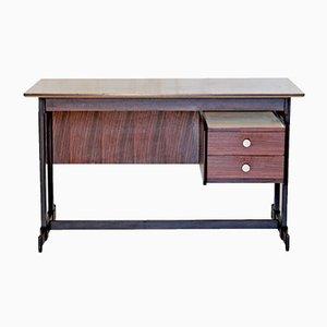 Mid-Century Scandinavian Style Desk, 1950s