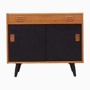 Cabinet danois, 1970