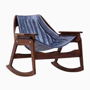Rocking Chair Mid-Century par Jerry Johnson