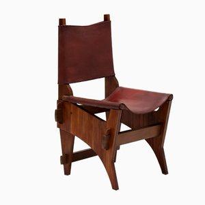 Mid-Century Italian Armchair