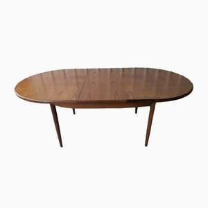 Vintage Teak Extendable Dining Table from G-Plan