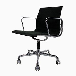 EA117 Office Chair by Charles & Ray Eames for ICF De Padova, 1970s