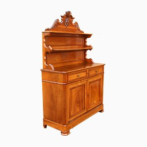 19th Century Walnut Sideboard