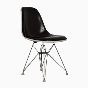 Eiffel Base Side Chair by Charles & Ray Eames for Herman Miller