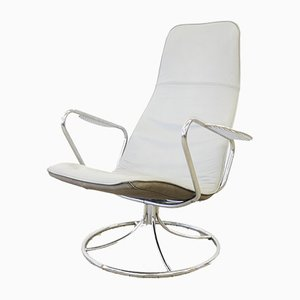 Exen Lounge Chair by Borklund for ikea, 1980s