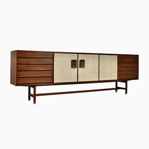 Sideboard by Fristho Franeker for Modulus, 1960s