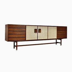 Sideboard by Fristho Franeker for Modulus, 1960s