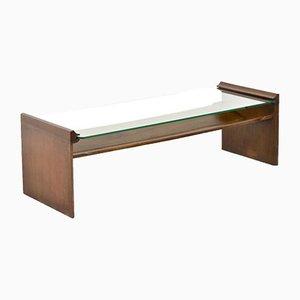 Table Basse par Tobia & Afra Scarpa pour Cassina, 1960s