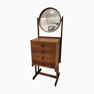 Mid-Century Italian Dressing Table