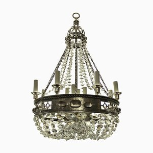 Queen Victoria Diamond Jubilee Chandelier, 1897