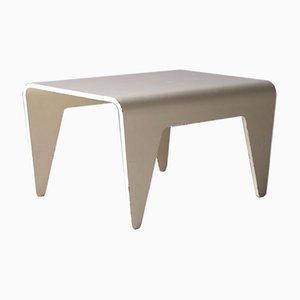 Tavolo in compensato di Marcel Breuer per Isokon, anni '60