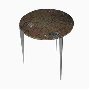 Sun Moon Table from Briggs & Cole