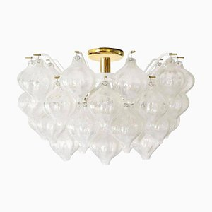 Tulipan Wall Light from Kalmar, 1960s