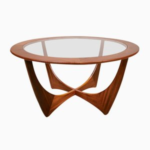 Mid-Century Astro Coffee Table by Viktor Wilkens for G-Plan