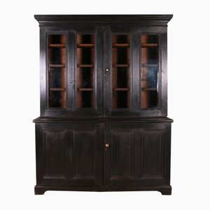 English Pine Bookcase