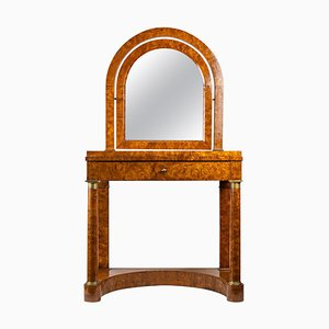 Empire Dressing Table, 1810s