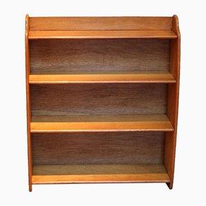 Librería abierta Golden Oak