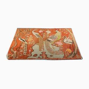 Antique Wool Carpet