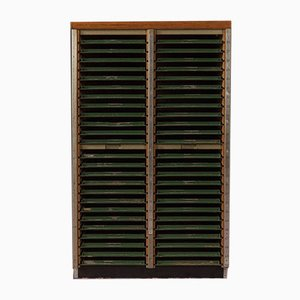 Cabinet with Drawers, 1960s