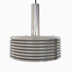 Lampada da soffitto vintage di Leclaire & Schäfer