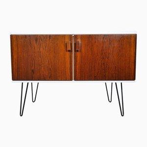 Palisander Sideboard, 1960er