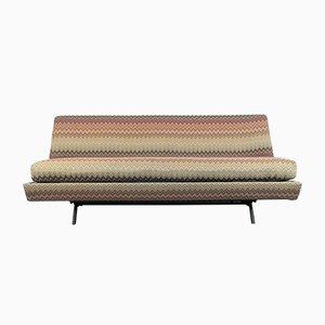 Sofa von Marco Zanuso, 1950er