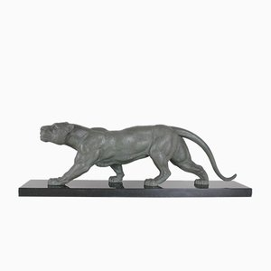 DH Chiparus, Great Panther, 20th Century