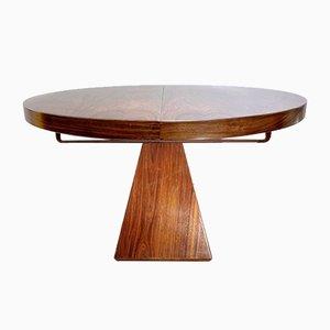 Table Chelsea Extensible par Vittorio Introini pour Saporiti Italia, 1960s