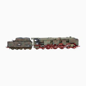 Train Locomotive and Carriages Class BR 05003 from Lilliput, 1970s, Set of 6